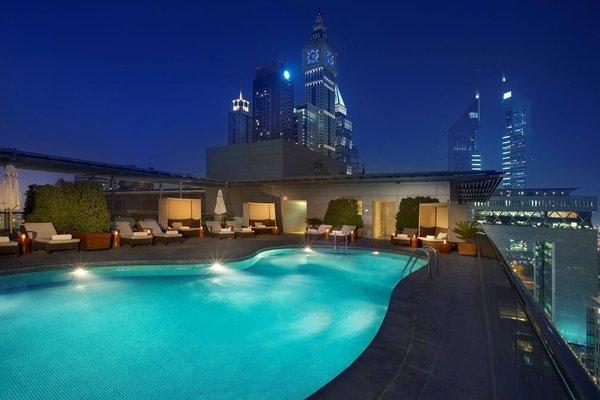 The Ritz-Carlton Executive Residences - 20