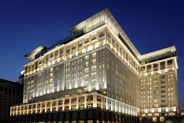 The Ritz-Carlton Executive Residences - 21