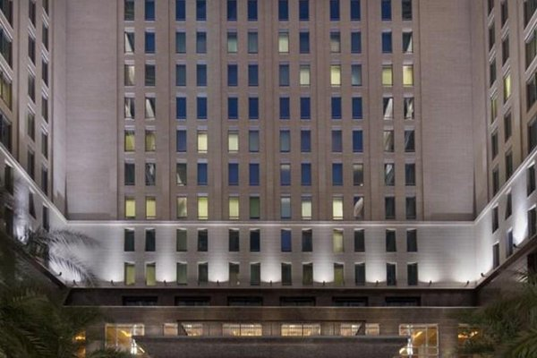 The Ritz-Carlton Executive Residences - 22