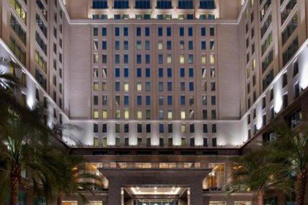 The Ritz-Carlton Executive Residences - 23