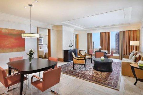 The Ritz-Carlton Executive Residences - 3