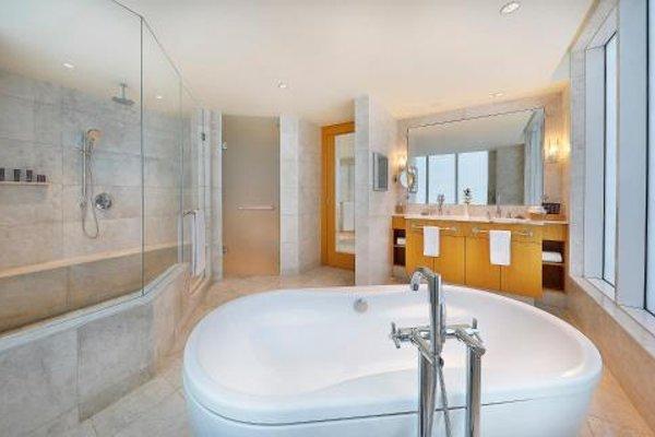 The Ritz-Carlton Executive Residences - 5