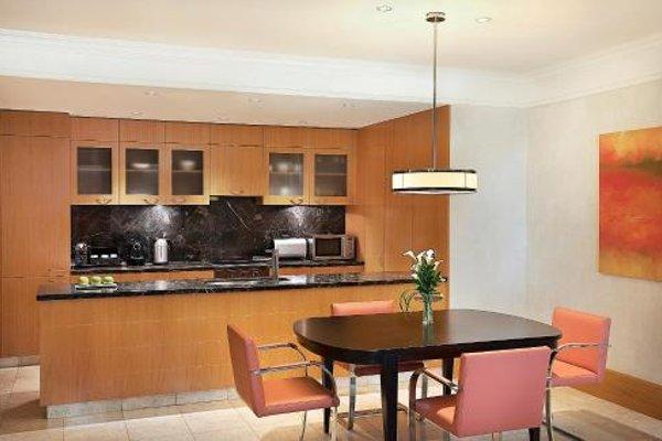 The Ritz-Carlton Executive Residences - 7