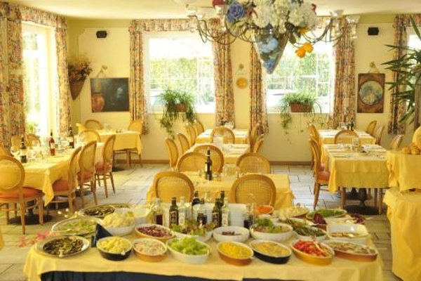 Garden Hotel Bellariva - фото 10