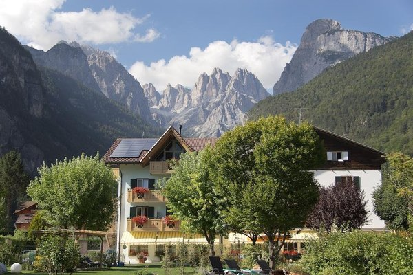 Garden Hotel Bellariva - фото 22
