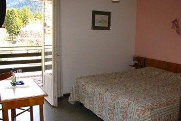 Garden Hotel Bellariva - фото 4
