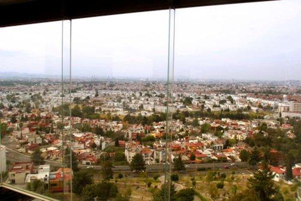Puebla Inn Express - фото 23