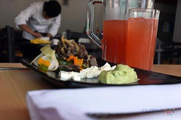 Puebla Inn Express - фото 6