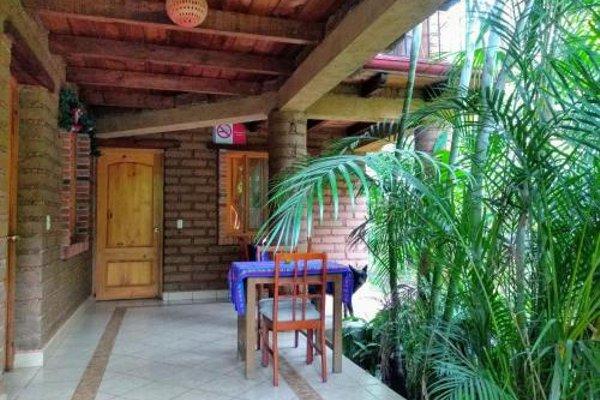 Hotel Casa Pomarrosa - 10