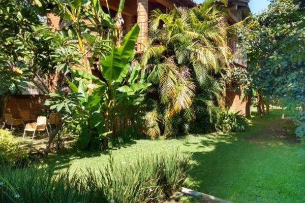 Hotel Casa Pomarrosa - 14