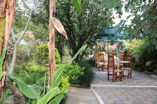 Hotel Casa Pomarrosa - 15