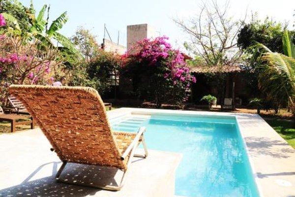 Hotel Casa Pomarrosa - 18