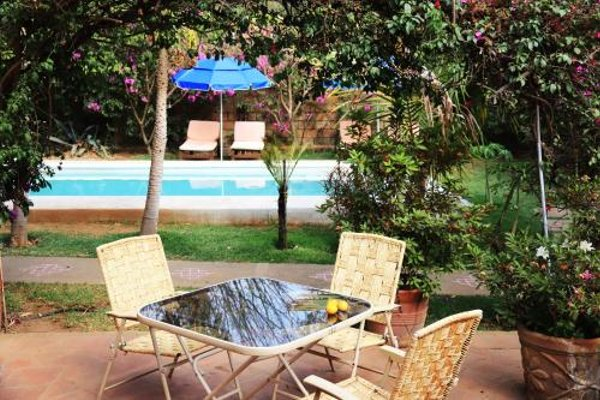 Hotel Casa Pomarrosa - 21