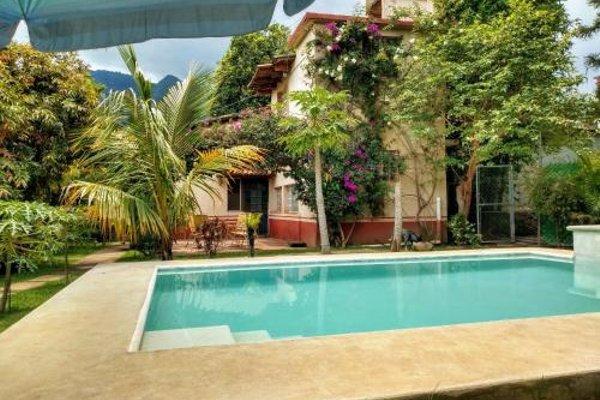 Hotel Casa Pomarrosa - 22