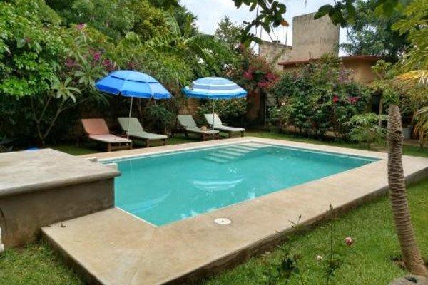 Hotel Casa Pomarrosa - 23