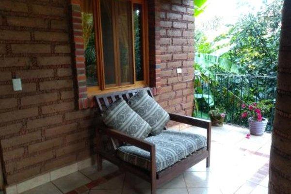 Hotel Casa Pomarrosa - 5