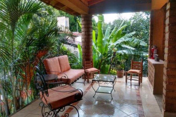 Hotel Casa Pomarrosa - 9