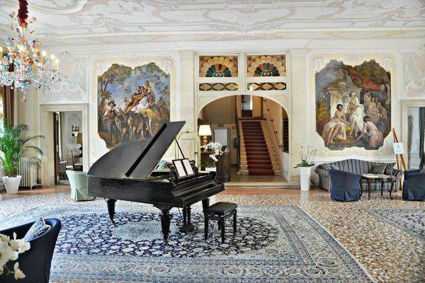 Hotel Villa Condulmer - фото 11