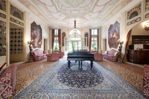 Hotel Villa Condulmer - фото 12