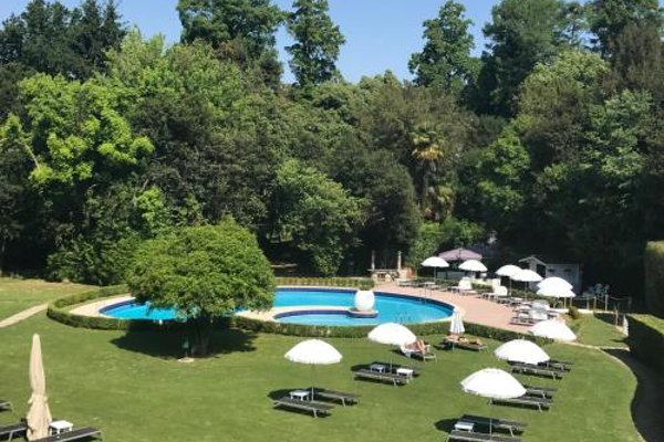 Hotel Villa Condulmer - фото 18