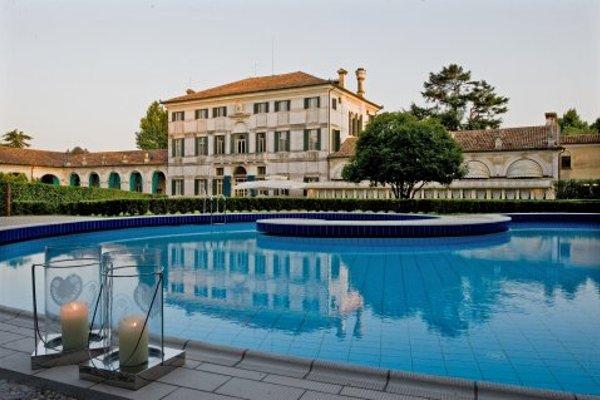 Hotel Villa Condulmer - фото 21