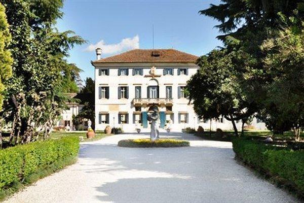 Hotel Villa Condulmer - фото 23