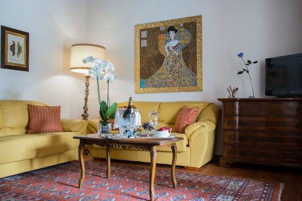 Hotel Villa Condulmer - фото 4
