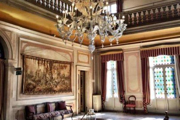 Hotel Villa Condulmer - фото 5