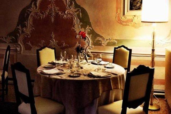 Hotel Villa Condulmer - фото 7