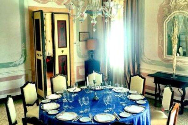 Hotel Villa Condulmer - фото 9