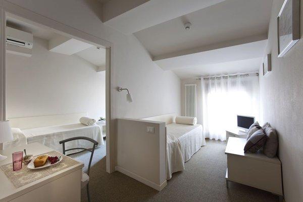 Hotel Cervetta 5 - фото 10