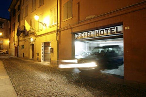 Hotel Cervetta 5 - фото 22