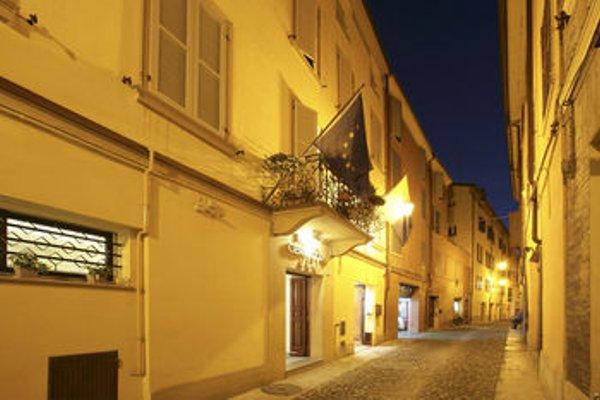 Hotel Cervetta 5 - фото 23