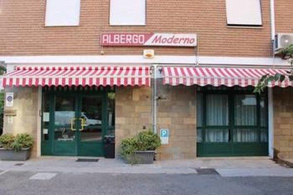 Albergo Moderno - фото 21