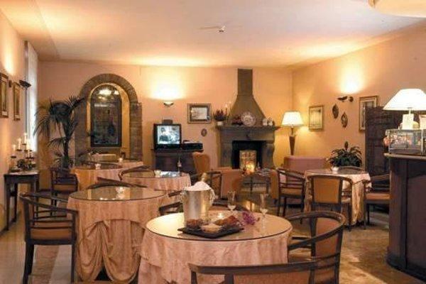 Hotel Castello - фото 10
