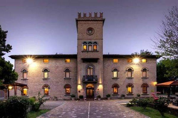 Hotel Castello - фото 14