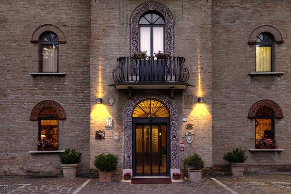 Hotel Castello - фото 16