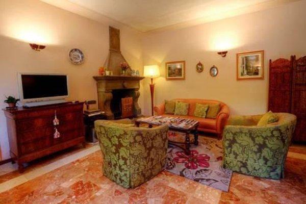Hotel Castello - фото 7
