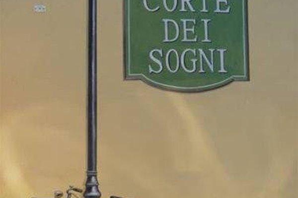La Corte Dei Sogni - фото 13