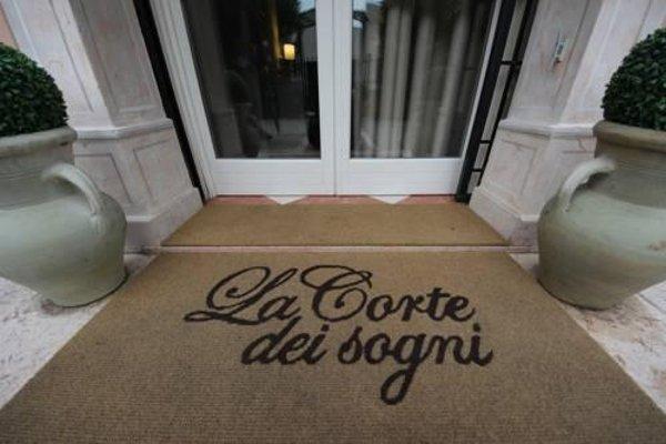 La Corte Dei Sogni - фото 14