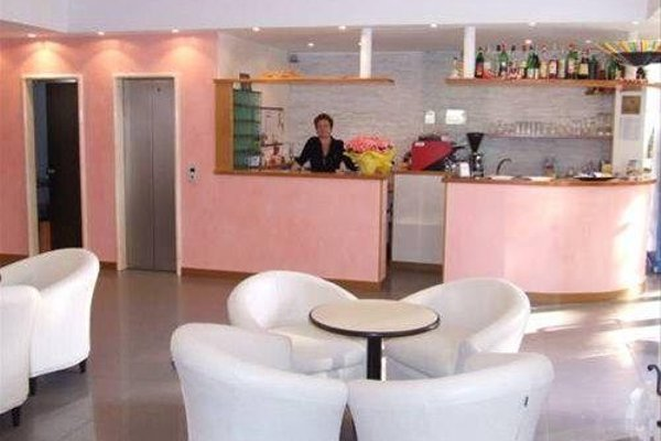 Hotel Morotti - 19