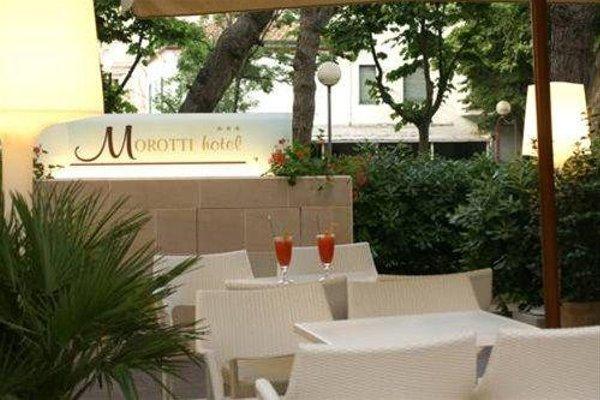 Hotel Morotti - 22