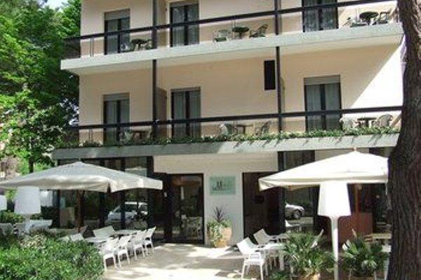 Hotel Morotti - 23