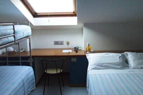 Hotel Morotti - 4