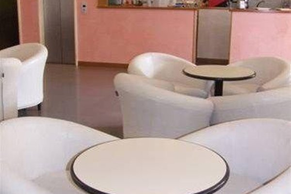 Hotel Morotti - 8
