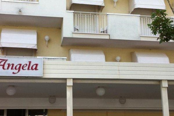 Hotel Angela - фото 21