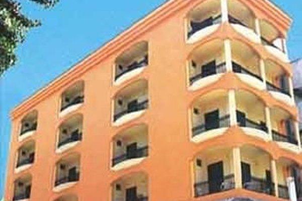 Hotel Misano - фото 21