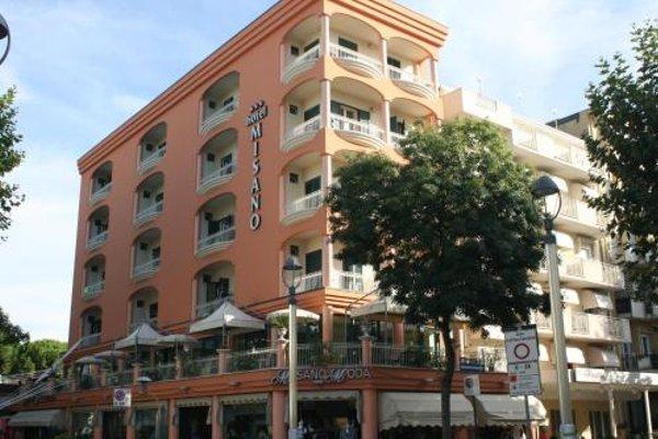 Hotel Misano - фото 22