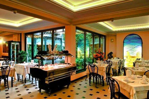 Hotel Ritter - фото 13