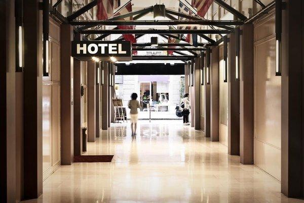 Hotel Ritter - фото 14